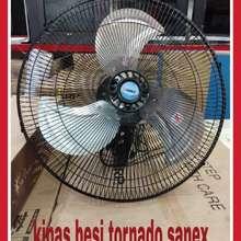 Tornado KIPAS ANGIN DINDING BESI SANEX 18 IN WF 1898B