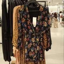 Zara Dress Kimono Cewek - Dress Jumpsuit