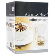 American Home Coffee Maker