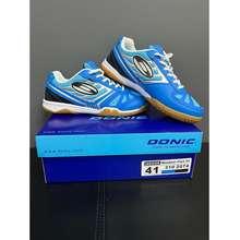 Donic Shoes Waldner Flex Iii / Sepatu Tenis Meja