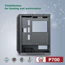 VSP Vỏ Case Máy tính P700 / P710 ThinkStation Chuẩn Full ATX (Mặt Lưới) Siêu làm mát cho PC GAMING