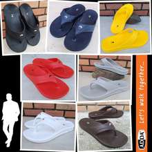 Adda รองเท้าแตะหูหนีบผู้ชาย,รองเท้าแตะแบบหนีบ,รองเท้าแตะผู้ชาย แบบสวม,รองเท้า Adda 57L01