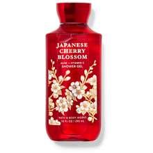 Bath & Body Works Shower Gel Cherry Blossom Singapore