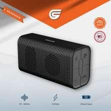 Philips Bluetooth Portable Wireless Speaker Bt106