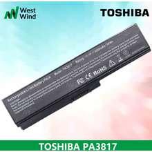 Toshiba Toshiba Satellite L740 Laptop Battery