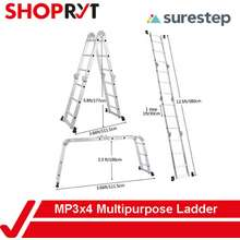 Best Ladders Price List in Philippines September 2019