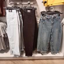 H&M Jastip [] - Celana Jeans Hnm Titipbeli Jastiphnm Loose Mom Jeans Ankle Titibeli Jasatitipbeli Hnm