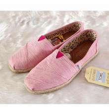 TOMS Sale‼️ Pink Space👟