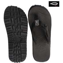 e41e9be21 SALE. Lambat Footwear Lambat Double Strap Slippers for Men(Black)