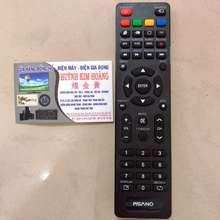 ASANO Remote Điều Khiển Tivi Led
