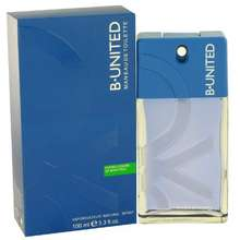 United Colors of Benetton Benetton B-United Man Edt 100Ml