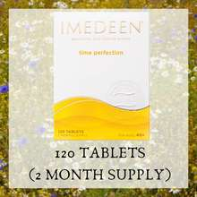 Imedeen [Readystock] Time Perfection (120 Tablets & 60 Tablets) (Age 40+)