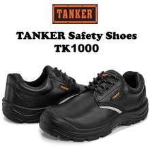 Tanker Pro Industrial Tanker Safety Shoes Tk1000