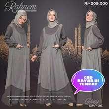 Rahnem Indonesia Online Store Rahnem Original