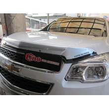 Chevrolet Trailblazer 2012 to 2016 Hoodguard 2tone