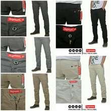 Supreme Celana Jeans Original