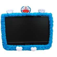 Hello Kitty Doraemon Karakter 24 Inch Boneka Bando LCD