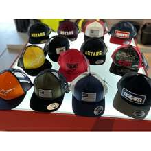 Alpinestars Corp Trucker Hat Cap