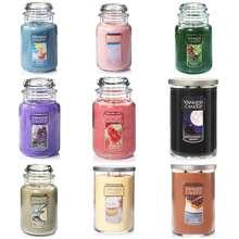 Yankee Candle (Ready Stock) Large Jar