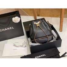 CHANEL Bucket Bag A50373 Super Mirror Quality