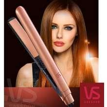 Vidal Sassoon 25Mm Titanium Ceramic Hair Straightner Flat Iron