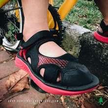 Consina Sandal Gunung Wanita Labengki - Red