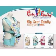 Baby Family Gendongan Hipseat Seri 6