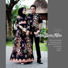 Gamis Batik Modern Original Model Terbaru Harga Online Di Indonesia