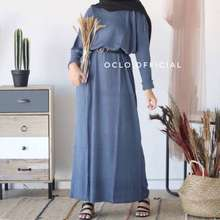 Mayoutfit Basic Dress Knited By Ocloofficial