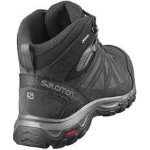 Salomon Sepatu Evasion 2 Mid Gtx - Sepatu Gunung Waterproof Original