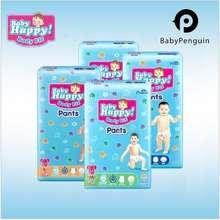 Baby Happy Pants [L30 / M34 / Xl26 / Xxl24]