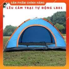 Naturehike Lều Cắm Trại 2 Người Tự Bung - Lb01
