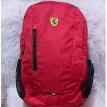 Ferrari Tas Auth Preloved