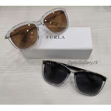 Furla 💯Authentic Ori Sunglasses Women'S With Minus/Plus Power With Frame Casing