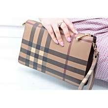 Burberry Restock Best Seller Clutch #08   Handbag Wanita #08