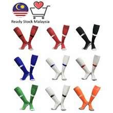 Ready Stock Soccer Football Sock Stocking Unisex Sport Stokin Bola