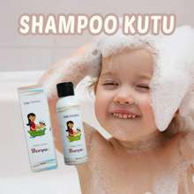 Bio Herbal Shampo Kutu Anak / Dewasa