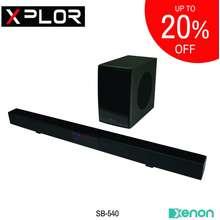 Xenon Sb-540 Sound Bar