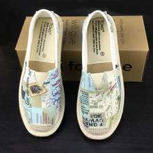 TOMS Shoes Espadrille Shoes Slip On Shoes For Women