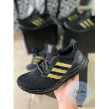 adidas 🔥รองเท้า Adidas Ultraboost 4.0 Dna (Fu7437) ลิขสิทธิ์แท้ 100%
