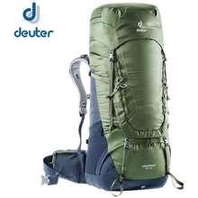 Deuter Aircontact 65+10 / Tas Gunung / Tas Hiking / Tas Carrier