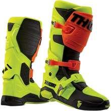 Thor Sepatu Boots Radial Trail Motocross Enduro