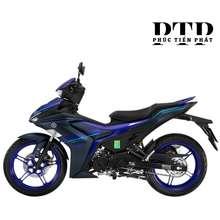 Yamaha Xe Máy Exciter 155 Vva - Màu Xanh Gp