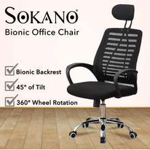 Buy Home And Office Chairs In Malaysia October 2020