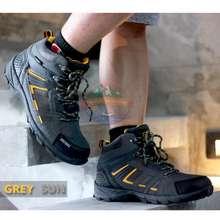 arizona Sepatu Gunung - Sepatu Hiking Air Protec Waterproof