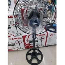 Camel Stand Fan Csf-1615C 16 Inches Brand New Amihan Sale Sale