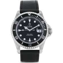 TUDOR 1995 Preowned Prince Date Submariner 40Mm