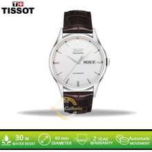 Tissot Heritage Visodate Automatic T019.430.16.031.01