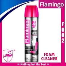 Flamingo F002 Foam Cleaner Brand New