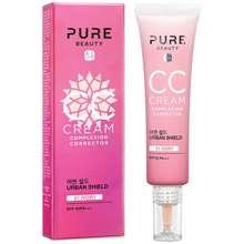 Pure Beauty Cc Cream Spf50 Pa+++ (Ivory) 30Ml